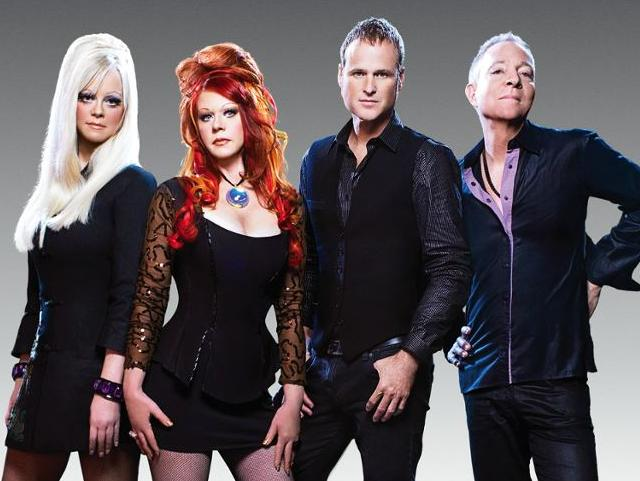 Keith Strickland, The ...B 52s Band
